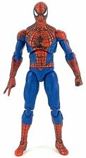 Marvel Universe 2009 SPIDER-MAN (SECRET WARS COMIC PACK) - Loose