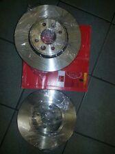 GENUINE RENAULT MOTRIO MEGANE LAGUNA CLIO SCENIC KANGOO BRAKE DISCS 8671005975