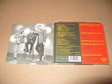 Eddie Cochran & Gene Vincent - Rock N Roll Memories (Live Recording, 2000) cd Ex