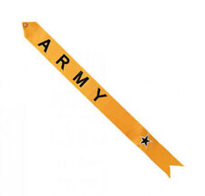 Military Service Flagpole Streamer Kit Blue Star Army