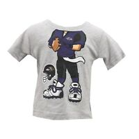 Baltimore Ravens Official NFL Apparel Infant & Toddler Size T-Shirt New Tags