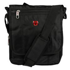 Umhängetasche Überschlagtasche Herren Damen Tasche Schultertasche Unisex Nylon