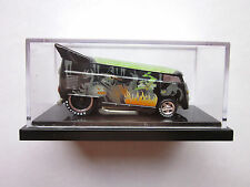 HOT WHEELS LIBERTY PROMOTIONS -  2005 HALLOWEEN WITCH VW DRAG BUS 30 /1300 LOW #