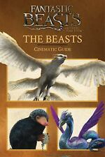 Fantastic Beasts and Where to Find Them : The Beasts Cinematic Guide
