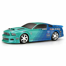 HPI Falken Tyre 2013 Ford Mustang Painted Body (140mm) 112815