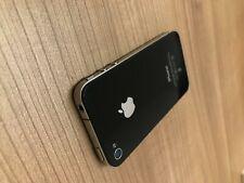 Apple iPhone 4 - 16GB - Schwarz (Ohne Simlock)
