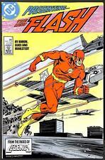 Flash #1 (Vol 2) VFN+