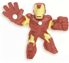 NEW Heroes of Goo Jit Zu 41056 Superheroes - Iron Man