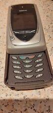 Vintage Mobile Phone Nokia 7650 1st Camera Phone