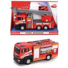 Dickie Straż MAN Fire Engine