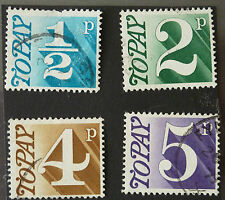 Elizabeth II (1952-Now) British Victorian Stamps