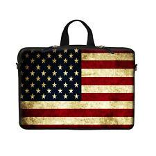 "15"" 15.6"" Laptop Notebook Computer Sleeve Case Bag w Hidden Handle 3036"