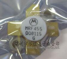1pcs New MRF455 MRF 455 MOTOROLA RF TRANSISTOR #EVL