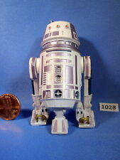 """Star Wars 2009 R5-C7  Build-A-Droid The Legacy Collection 3.75"""" Figure COMPLETE"""