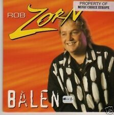 (951N) Rob Zorn, Balen - 1996 CD