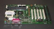 Freetech P6F107 Socket 370 ATX Motherboard, Fully Tested