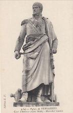 VERSAILLES château MARECHAL LANNES statue