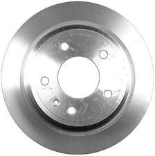 Disc Brake Rotor-Premium Brake Rotor Rear Bendix PRT1336