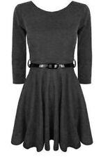 Robes gris pour fille de 9 à 10 ans