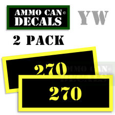 price of 270 Ammo Travelbon.us