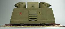 Shipyard 43 - Panzerdraisine LENINGRAD 1:25