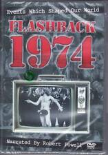 Artistes Divers - Flashback 1974 DVD - The Year of COUREURS & strikers