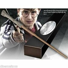 Harry Potter Character Magic Wand Bacchetta Magica Originale Noble Collection