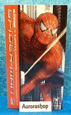 Medicom Figur Spiderman / Spiderman 3 / neu + ovp / nicht Sideshow oder Hot Toys