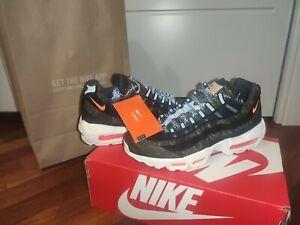 Nike Air Max 95 X Carhartt