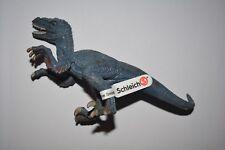 Schleich Sammelfiguren Dinosaurier Velociraptor 14546 ca.15 cm groß Tiere