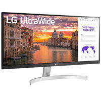 """LG 29"""" UltraWide Full HD 2560x1080 21:9 IPS LED Monitor with HDR 10 (Open Box)"""