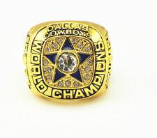 1971 Dallas Cowboys World Championship Ring //