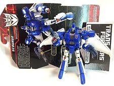 "Transformers 2010 Generations Decepticon Scourge 6"" Action Figure Loose EUC"