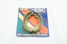 EBC Standard Brake Shoes 628 G
