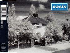 OASIS : LIVE FOREVER / 5 TRACK-CD (SONY MUSIC HES 660689 2) - NEUWERTIG