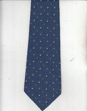 Fendi-[If New $350]-Authentic-100% Silk Tie-Made In Italy-Fe 45- Men's Tie