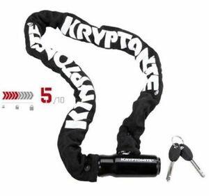 Kryptonite Keeper 785 Integrated Chain 7Mm X 85Cm Bike Bicycle Lock