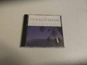 MICHAEL McDONALD TAKE IT TO HEART US CD ALBUM