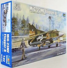 Trumpeter 1:32 03209 MiG-23MF Flogger-B Model Aircraft Kit