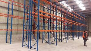 Pallet Racking Shelving Cantilever Installations UK Nationwide SEIRS 08001120013