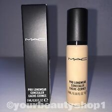 Mac Pro Longwear Concealer NW20 100% AUTHENTIC