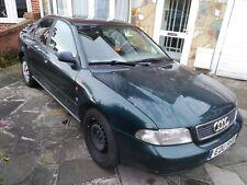 Audi A4 1.8 Petrol Left Hand Drive