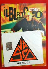Vasco Rossi  Il Blasco Story N 5 Rewind Tour   + Cd Sigillato