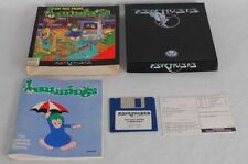 Puzzle Psygnosis Video Games with Manual