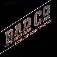 Bad Company - Live At Red Rocks (cd/dvd) NEW DVD
