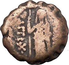 ANTIOCHOS IV EPIPHANES 175BC Authentic Ancient Seleucid Greek Coin i47672