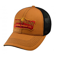 Genuine Cummins Engine Trucker Cap; hat; Truck;