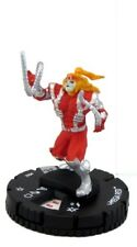 HEROCLIX UNCANNY X-MEN - #042 Omega Red *Rare*