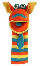 The Puppet Company - Sockettes - Mango