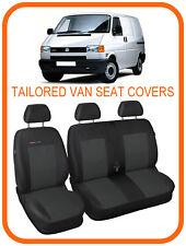 Tailored VAN seat covers for Volkswagen Transporter T4 2 +1  1995 - 2003   (P1)
